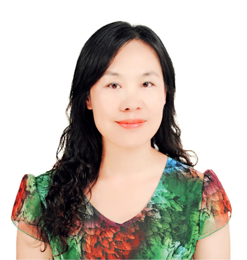 Tracy Mayr-Yuan